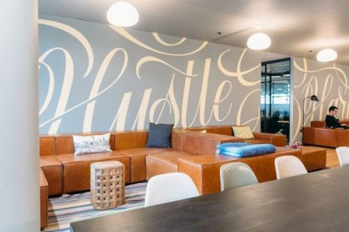 office space london