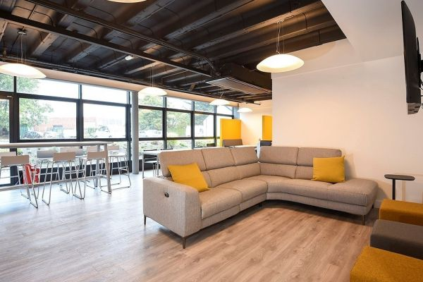 Old Belgard Road, Tallaght serviced office