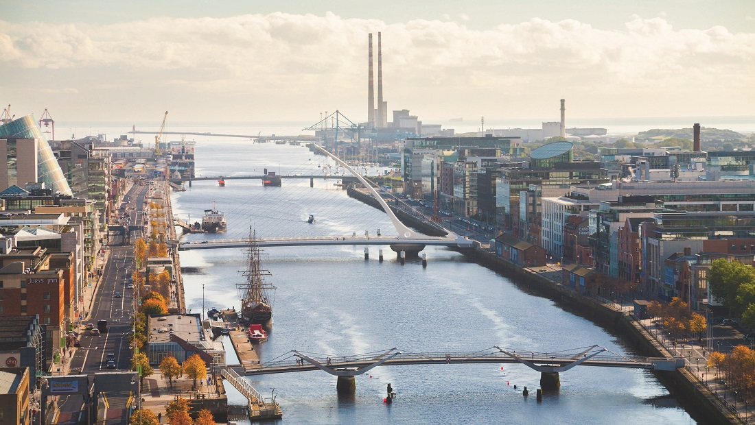 investment ireland, office rental, dublin offices, serviced office dublin